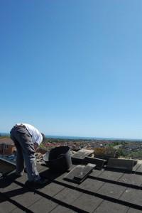 Étanchéité de toiture Carnoux-en-Provence