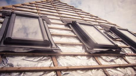 Pose de fenetres de toit - PROVENCE COUVERTURE