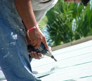 Réparation de toiture Bouches du Rhone
